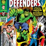The coming of The Defenders