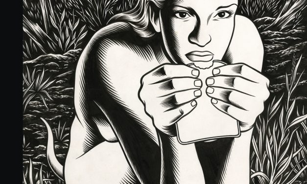 Review | Fantagraphics Studio Edition: Black Hole By Charles Burns