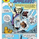 Fantastic Four #12-21