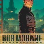 Bob Morane Resurrection V2: The Village That Didn't Exist