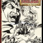 Review | Gene Colan's Tomb Of Dracula Artist's Edition