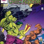 The World's Greatest Comic Magazine