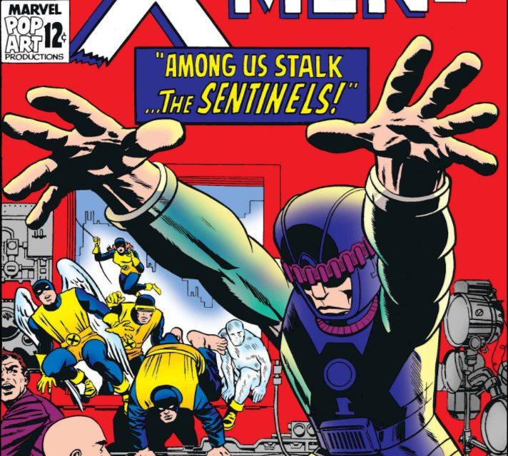 X-Men #9-16