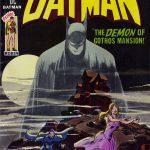 Batman #227