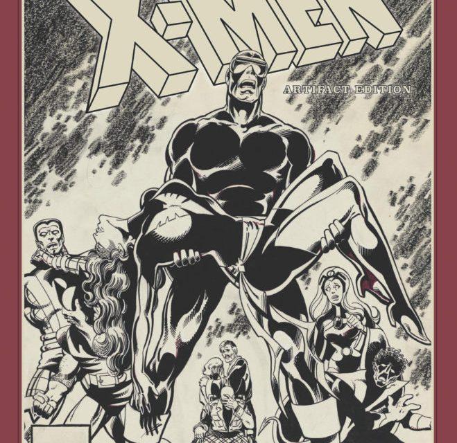 Comic Book Heaven!