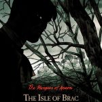 The Marquis Of Anaon V.1: The Isle Of Brac