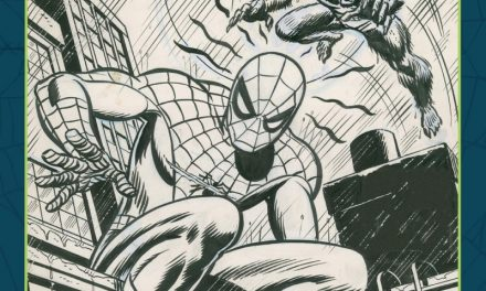 Review | Ross Andru's The Amazing Spider-Man Artist's Edition