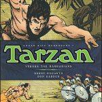 Review | Tarzan Versus The Barbarians