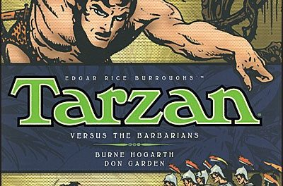 Review | Tarzan Versus The Barbarians
