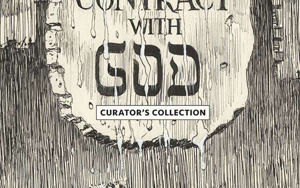 Review | Will Eisner's A Contract with God Curator's Collection