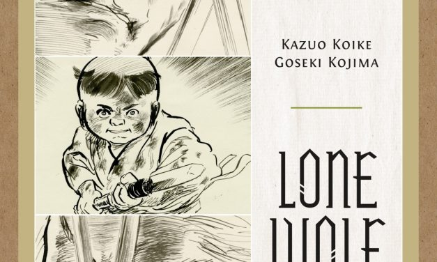 Review | Lone Wolf and Cub Gallery Edition