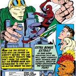 Steve Ditko-Another Architect of the Silver Age is Gone