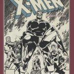 Review | John Byrne's X-Men Artifact Edition