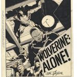 John Byrne's X-Men Artifact Edition