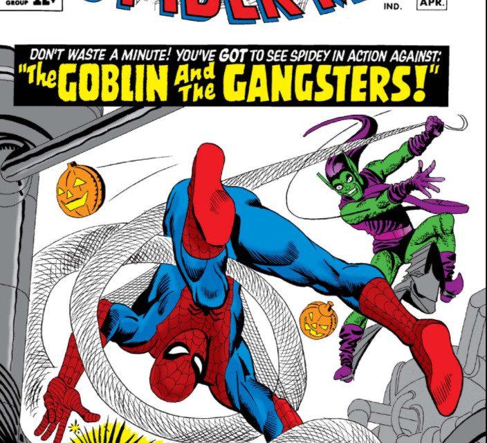Overvalued Overstreet   Amazing Spider-Man #23