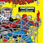 J. Jonah Jameson vs Spider-Man