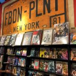 New York Comics Shops and Big Books