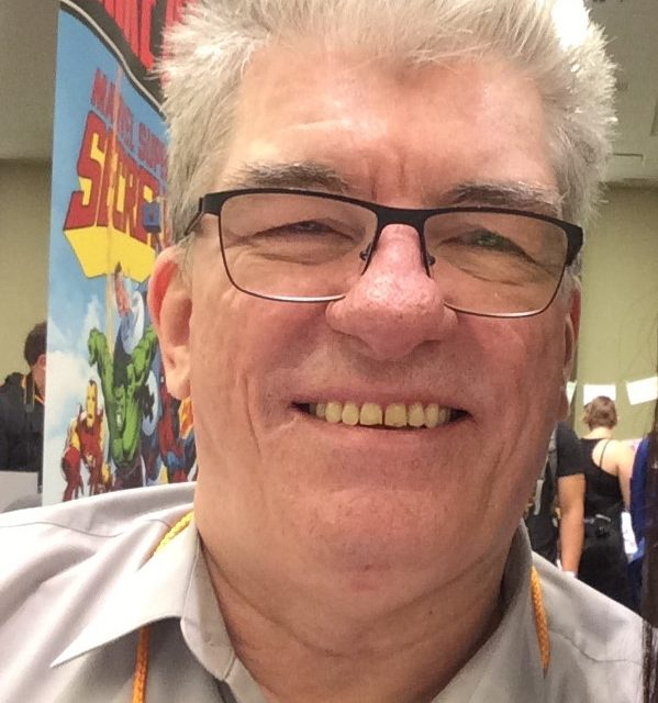 Jim Shooter On The State of Marvel Comics