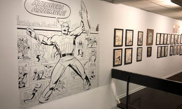 The Society Of Illustrators