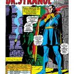 Doctor Strange #169-183