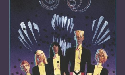 Review | Bill Sienkiewicz's Mutants and Moon Knights… and Assassins… Artifact Edition