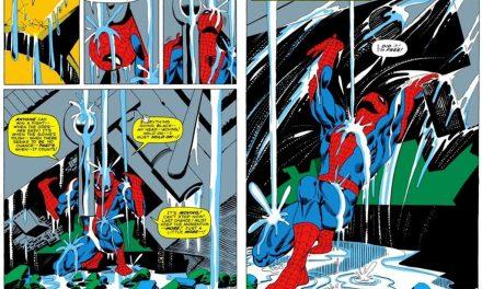 Ditko or Romita Spider-Man?