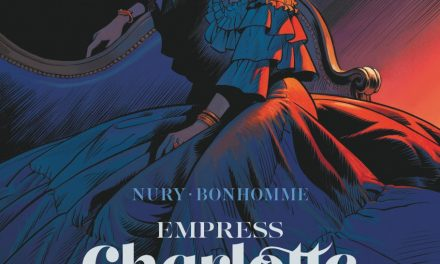 Review | Empress Charlotte Vol. 1: The Princess and the Archduke