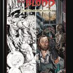 Thicker Than Blood: Collected Artwork Edition