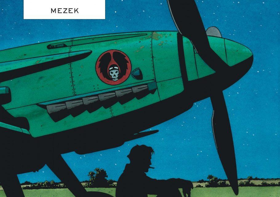 Review | Mezek