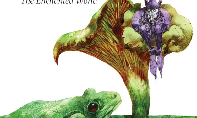 Review | The Collected Toppi Volume One: The Enchanted World
