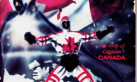 From Captain Newfoundland to Captain Canada