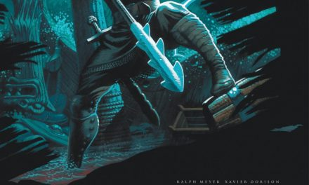 Review   Asgard Book 1: Ironfoot