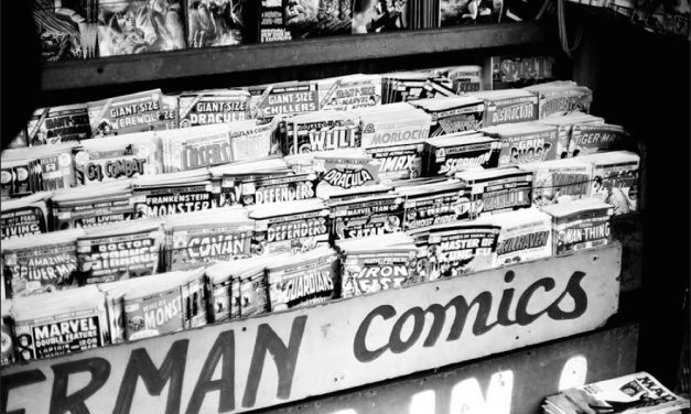 New Comic Buying Is Broken: How We Got Here