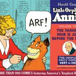 Review | The Complete Little Orphan Annie Volume Two: 1927-1929