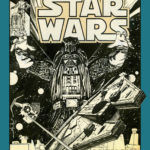 Review | Walter Simonson Star Wars Artist's Edition