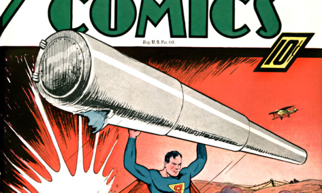 Undervalued Spotlight Archives • Comic Book Daily