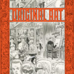 Review | Original Art: The Daniel Clowes Studio Edition