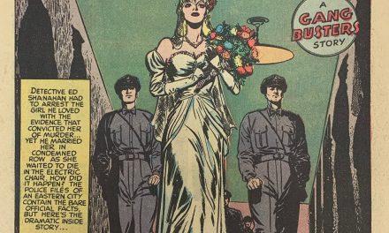 Week 21: Brides