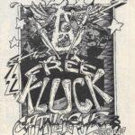 A FreeKluck Checklist