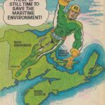 Environmental Giveaways from the 1960s and 1970s
