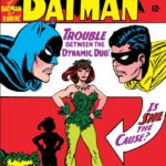Were was DC in the 1960s?