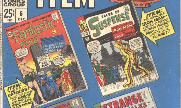 Marvel Reprints