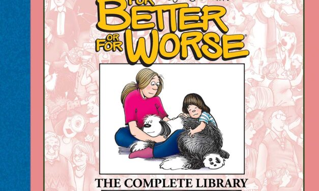 For Better or For Worse The Complete Library Volume Five: 1993-1996