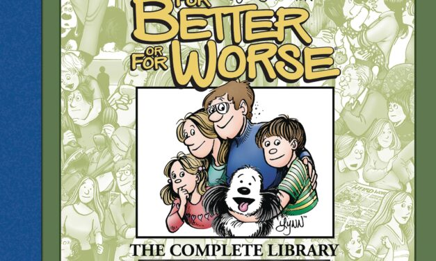 For Better or For Worse The Complete Library Volume Two: 1983-1986