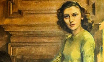 The Doris Slater-Titus Exhibit