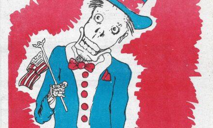 Bazooka Comiks: A Vancouver Punk Rock Time Capsule