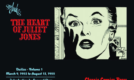 Stan Drake's The Heart of Juliet Jones – Dailies: Volume 1