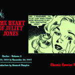 Stan Drake's The Heart of Juliet Jones – Dailies: Volume 2