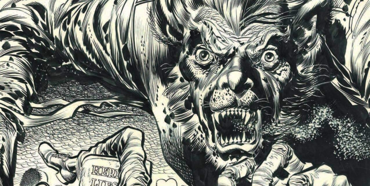 Tales From The Crypt: The Revolutionary Art of MAD and EC Comics Exhibition Catalog