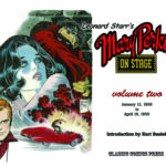 Leonard Starr's Mary Perkins On Stage Volume Two